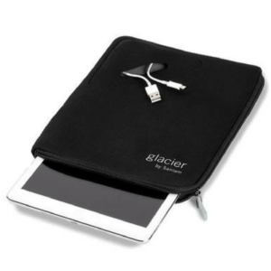 Gray House Promotions Retina Tablet Sleeve