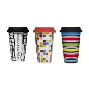 Sagaform Travel Mugs