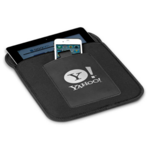 Gray House Promotions Silicon Tablet Sleeve