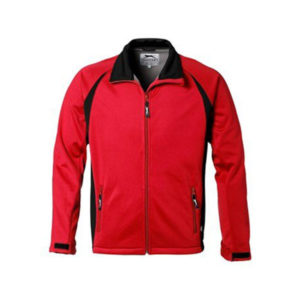 Slazenger Apex Softshell Jacket Mens