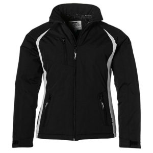 Slazenger Apex Winter Jacket Ladies Black