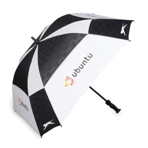 Slazenger Cube Golf Umbrella