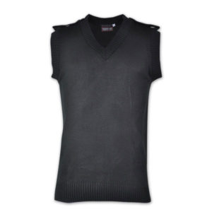 Sleeveless Security Jersey