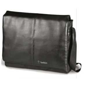 Gray House Promotions Branded Soho Compu-Messenger Bag