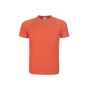 Mens Red Striker Cool Fit Shirt