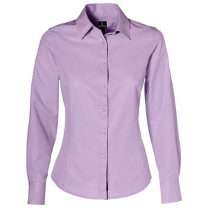 Sycamore Long Sleeve Shirt Ladies Purple
