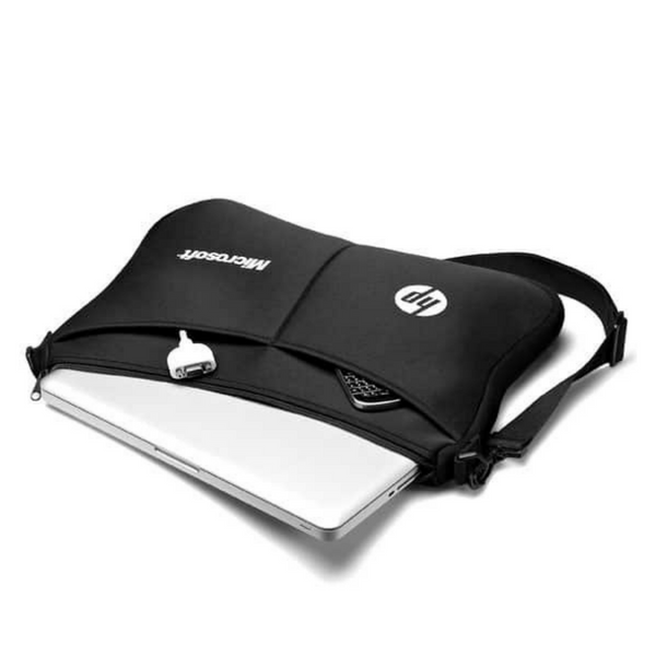 Gray House Promotions Branded Terranova Laptop Sleeve