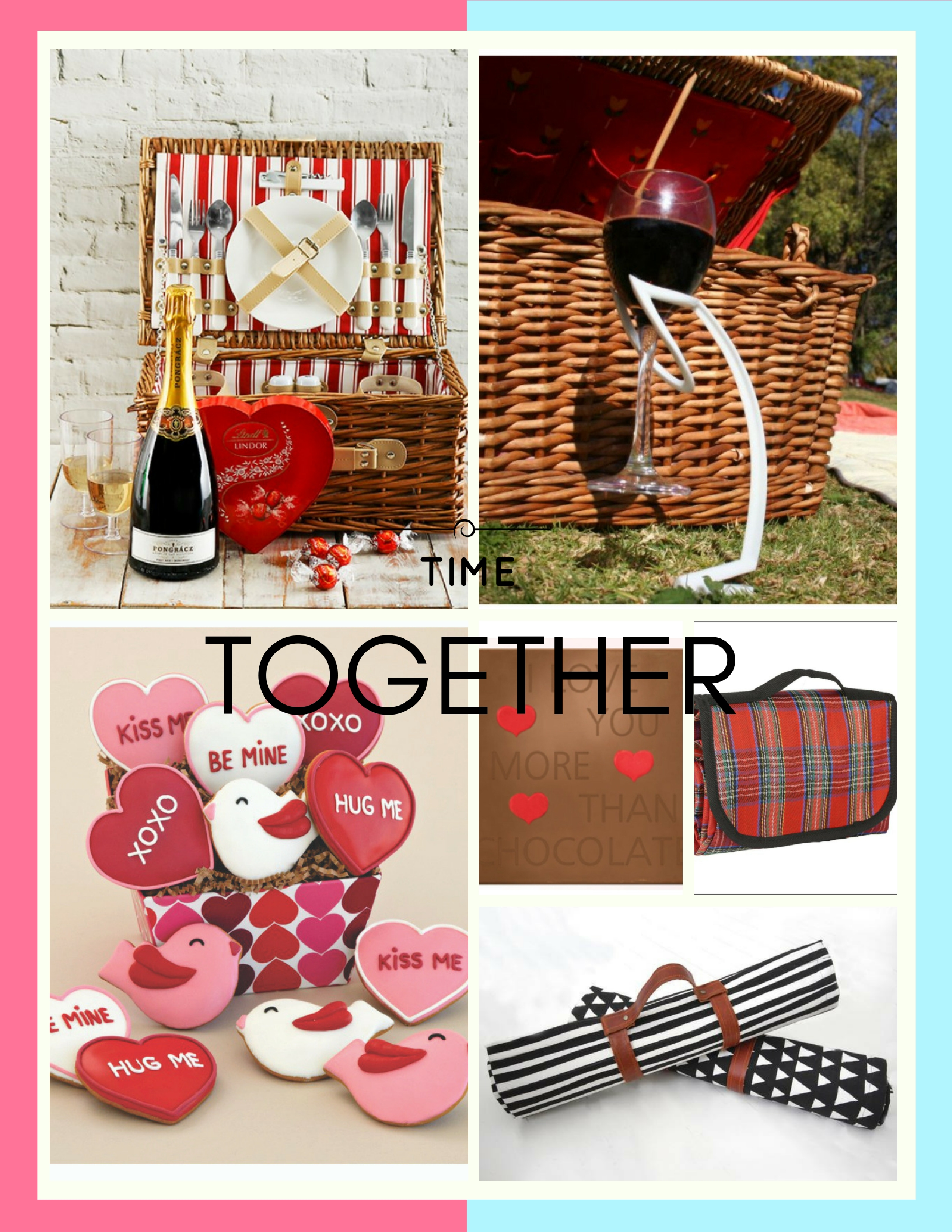 Valentines Hamper - Grayhouse