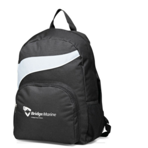 Gray House Promotions Tornado Backpack
