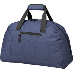 Traditional Tog Bag Blue