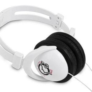 Trance Headphone White