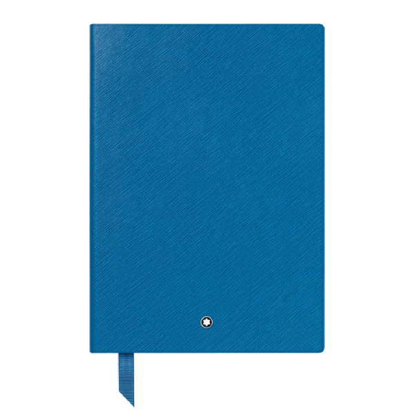 Gray House Turquoise Promotional Notebook