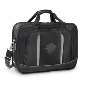 Gray House Promotions Velocity Compu-Brief Corporate Gift