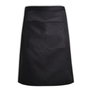 Waiters Apron Black