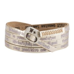 White Gold Vintage Band