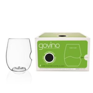 Decanter Glass Set 5 - Grayhouse