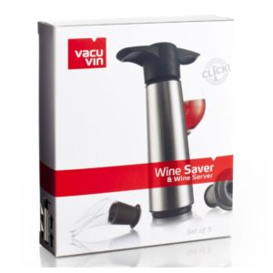 Wine Saver Set 2 - Grayhouse