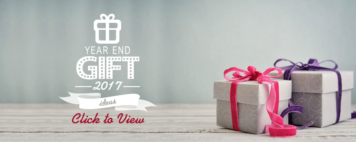 2017 Year End Gift Ideas