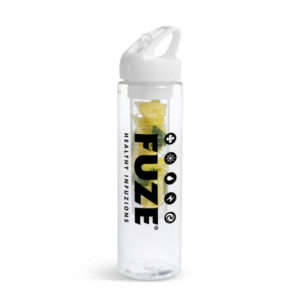 Gray House Corporate Gifts Zest Infuser Water Bottle 01