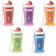 zoku slush shake maker